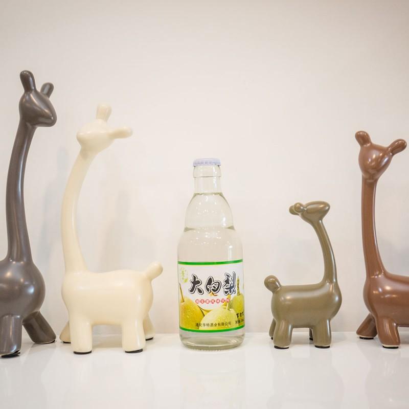 全网低价客拉客大白梨厂家报价牛动力维生素风味饮料即刻发货
