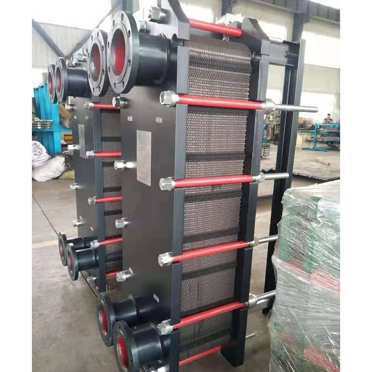 换热器 不锈钢板式换热器 螺旋板式换热器 换热器厂家