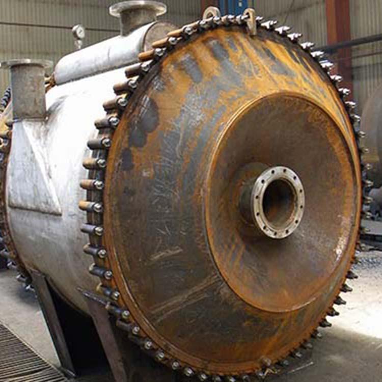 全网底价螺旋板式换热器304、316L钛合金板式换热器