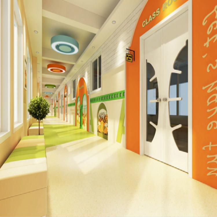奥运莱体育运动地板健身房瑜伽室篮球馆专用塑胶地板厂家直销
