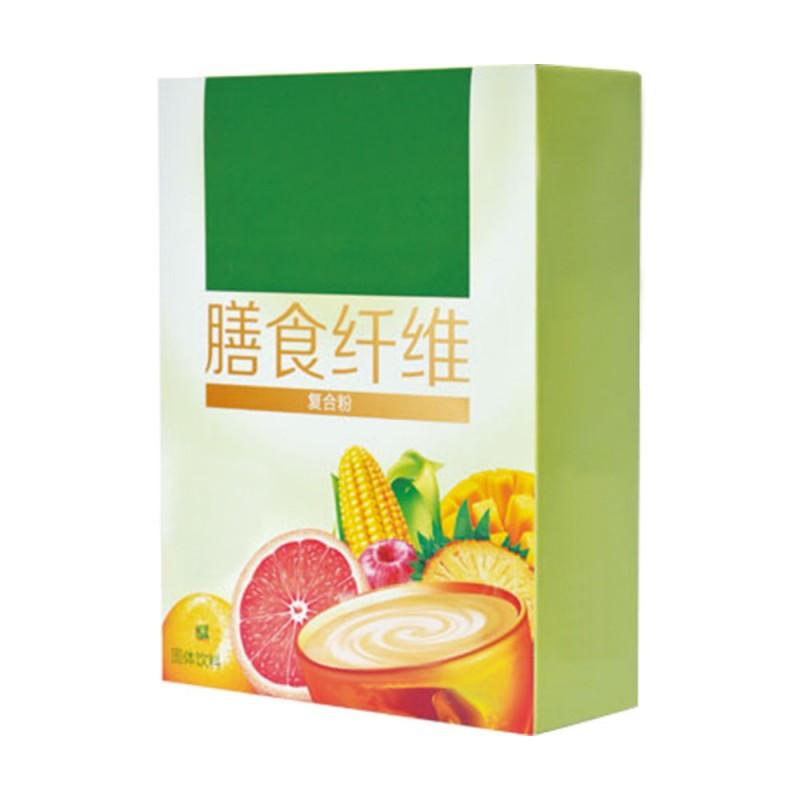 膳食纤维粉代加工 调理肠胃 膳食纤维固体饮料OEM
