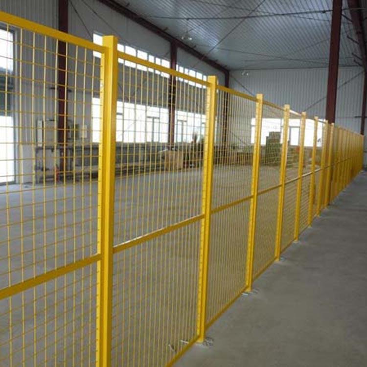 车间隔离网 定制车间隔离网 车间隔离网定制厂家