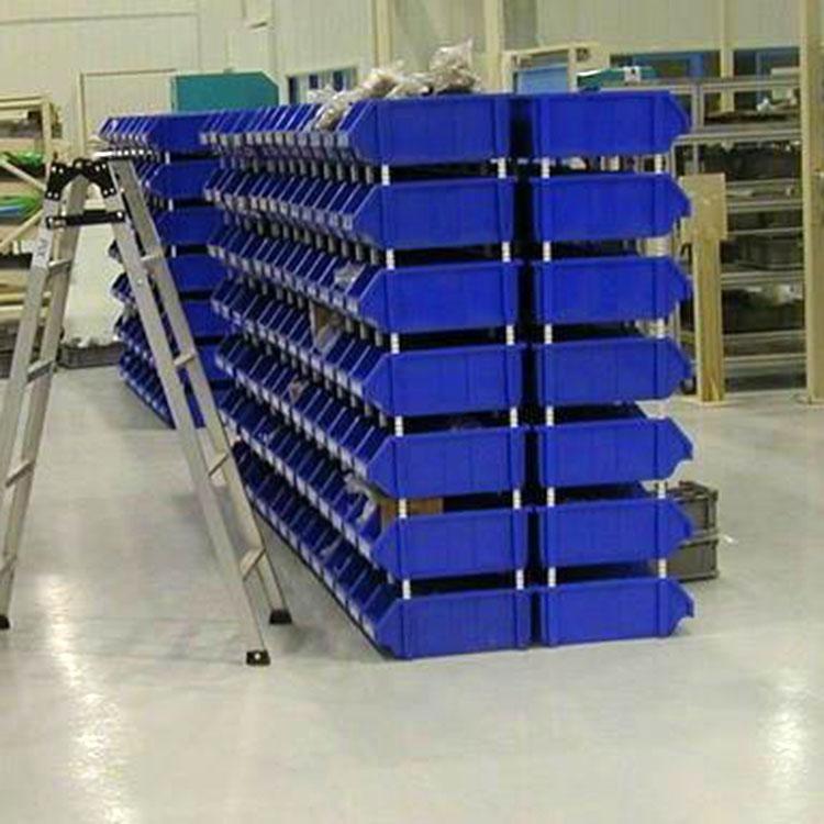 组立式零件盒A1-A5号 仓储设备 零件盒 零件盒报价