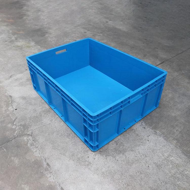 物流箱800*600*280 物流箱批发物流箱厂家物流箱报价