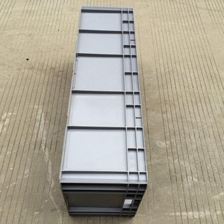 物流箱1000*400*280 物流箱批发 各尺寸物流箱