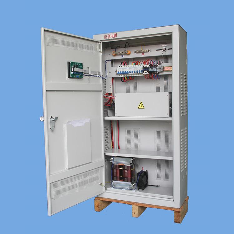 智能疏散系统UPS不间断电源机架富诺顿EPS应急电源现货供应