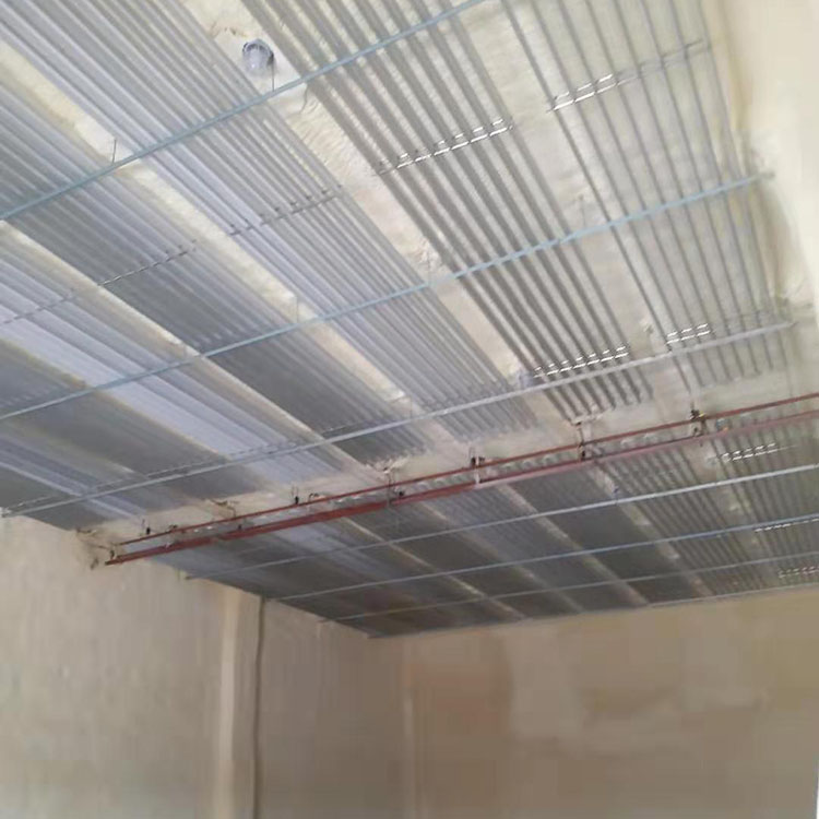 铝型材冷库排管冷凝器铝型材冷库铝排管型材厂家