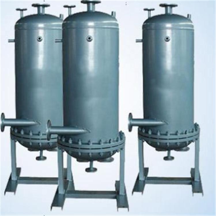 博达浮动盘管式换热器容积式换热器板式换热器换热机组