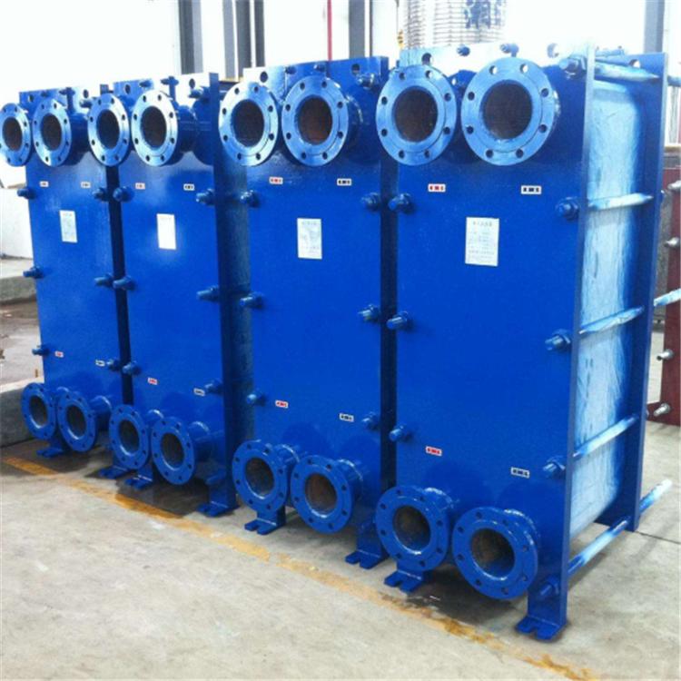 吉林省板式换热器厂家板式换热器产品报价现货供应规格齐全