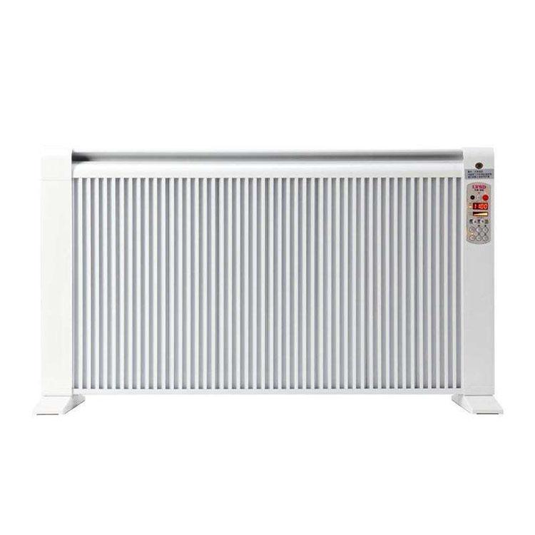 低价销售电采暖散热器厂家直销钢制柱式散热器防腐电采暖散热器