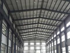钢结构丨钢结构厂房丨钢结构工程-钢结构制作安装