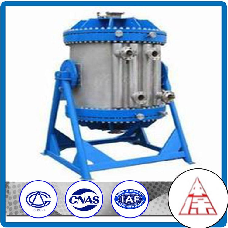螺旋板式换热器换热机组现货供应规格齐全高效节能螺旋板式换热器
