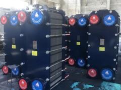 板式换热器的应用与发展