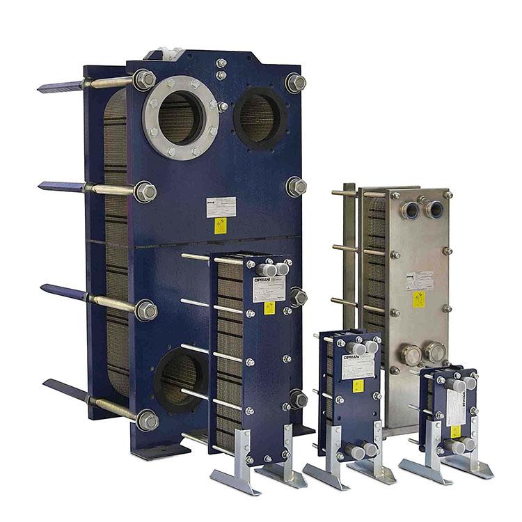 板式换热器 换热器厂家报价 四平换热设备