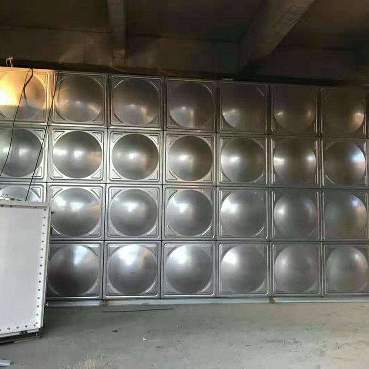 优质不锈钢水箱厂家 不锈钢水箱批发价格 在线咨询