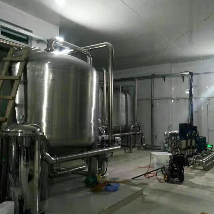 供水设备 专业生产定制 厂家直销 不锈钢水箱价格
