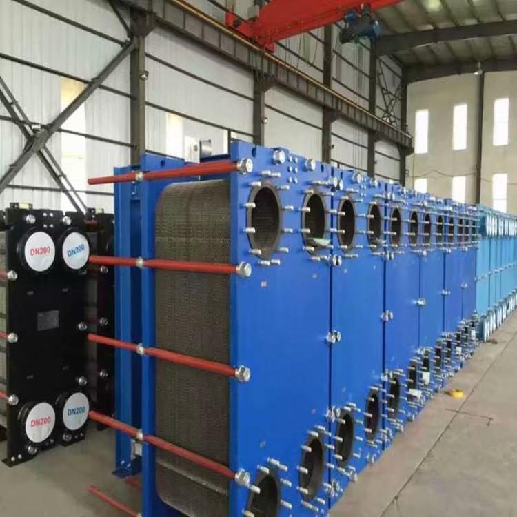 换热器厂家直销 四平换热器报价 换热器定制 换热器批发