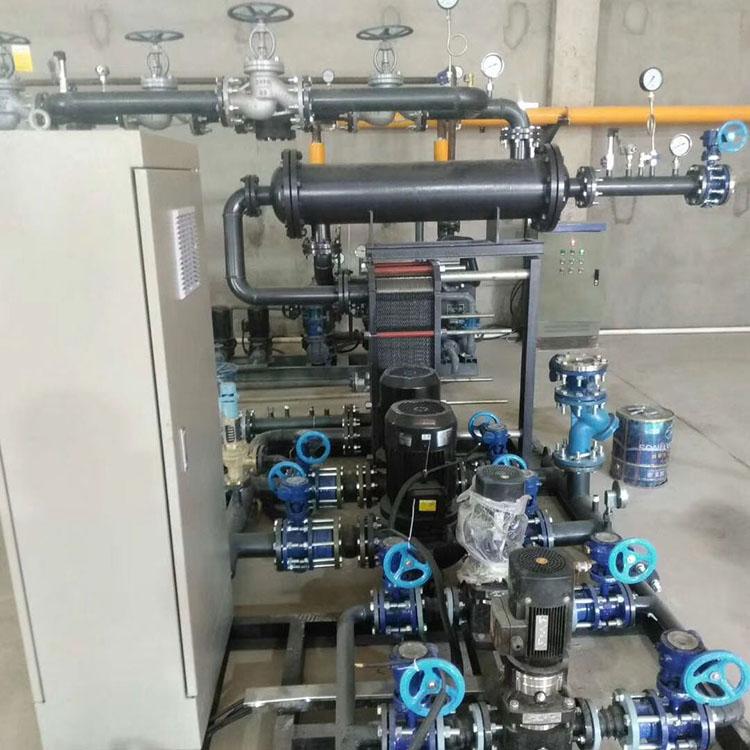 换热器_可拆卸换热器_全焊接板式换热器_换热器设备