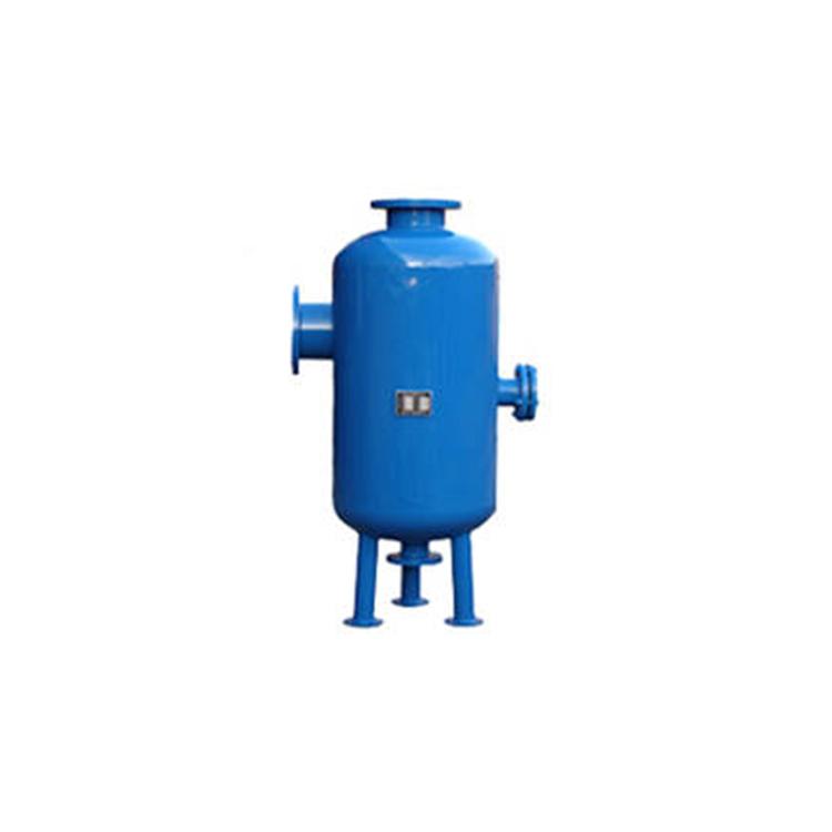 现货旋流除污器换热设备厂家直销除污效率高