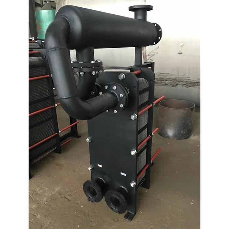 管壳式换热器厂家板式换热器规格齐全管壳式换热器包邮