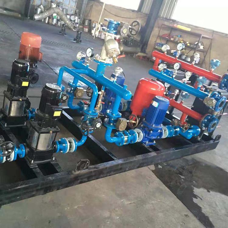 厂家直销换热机组长期售后换热机组价格换热机组定制