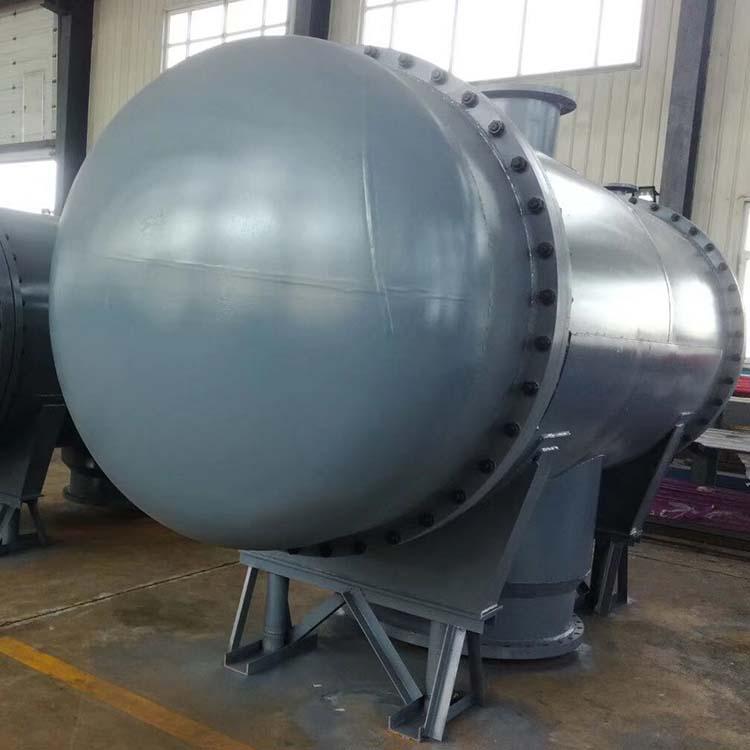 管壳式换热器_列管式换热器_固定管板式汽