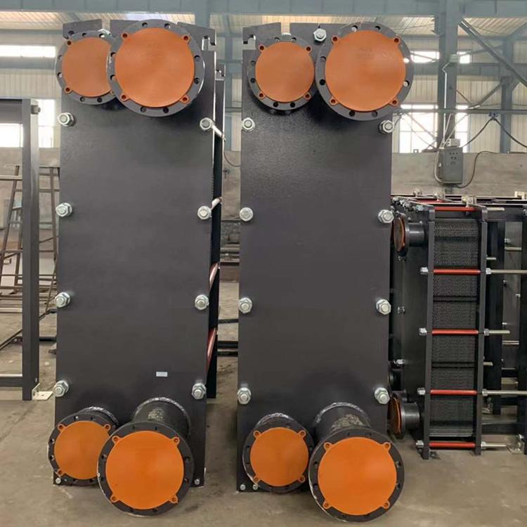 板式换热器板式换热器价格厂家直销板式换热器四平换热设备厂家