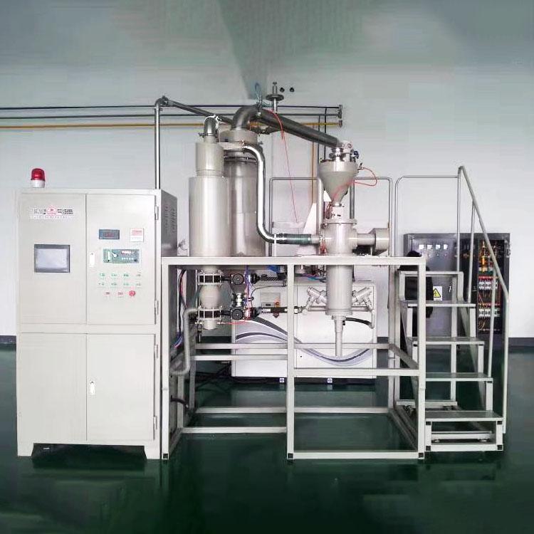 QLMR-200G气流磨