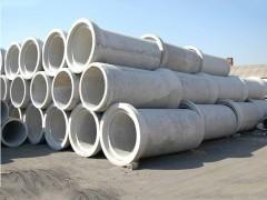 钢筋混凝土排水管成型与制管工艺和装备的适应性