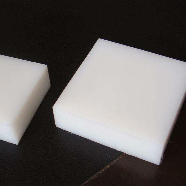 白色pe板_福斯特塑业_PE板_工厂企业_pe板价格