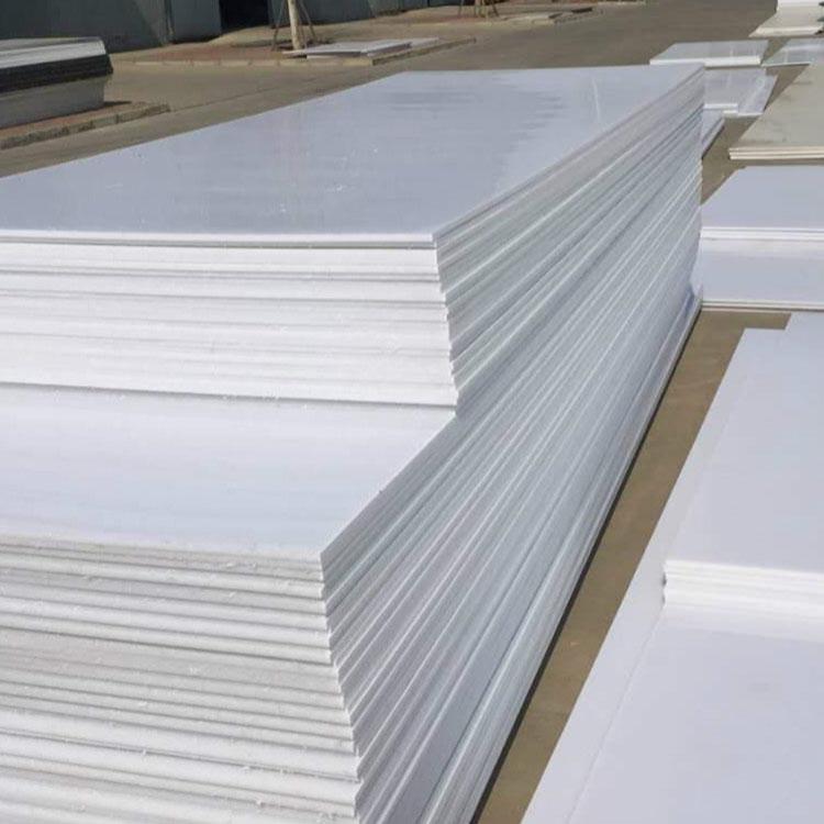聚乙烯板厚薄PE板双色PE板生产厂家
