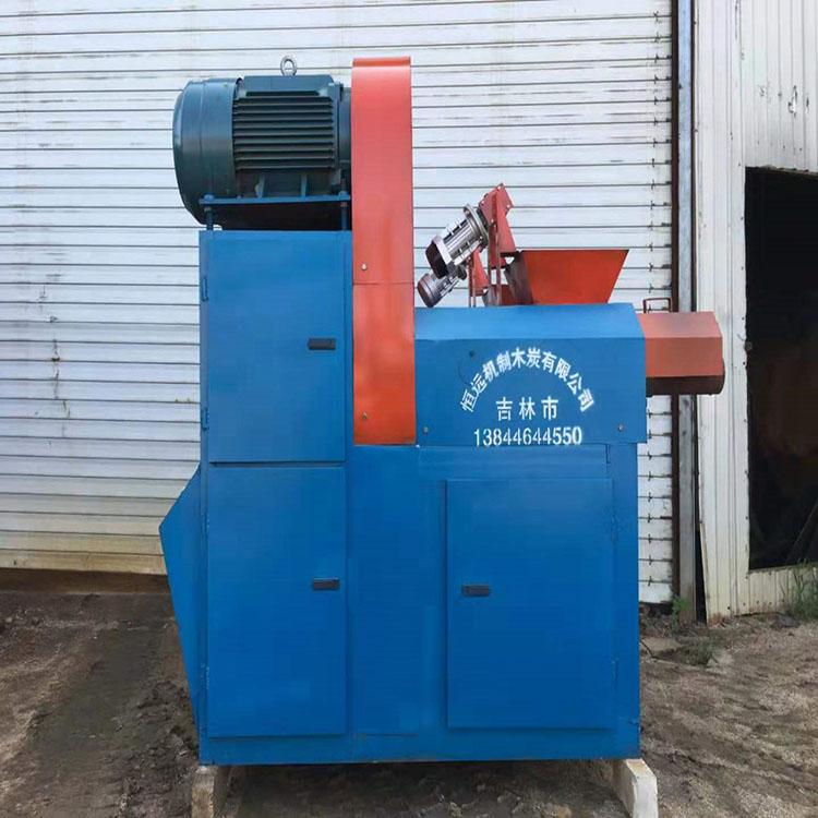 厂家生产多功能成型机 秸秆煤炭成型机械 型号齐全 价格优惠