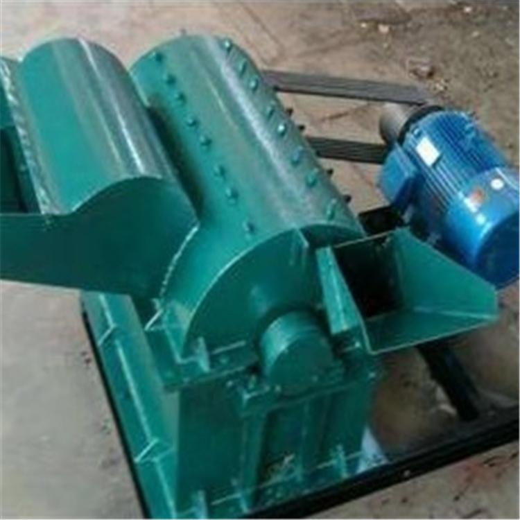 锯末粉碎机设备生产厂家大型锯末粉碎机价格多功能锯末粉碎机