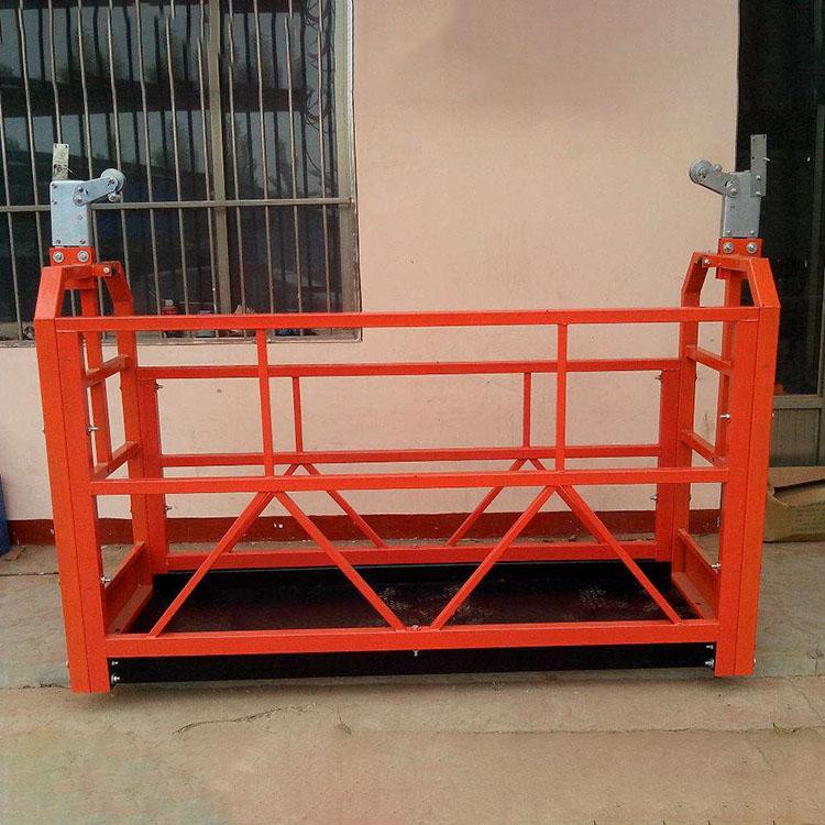 电动吊篮价格 电动吊篮生产厂家直销 电动吊篮批发