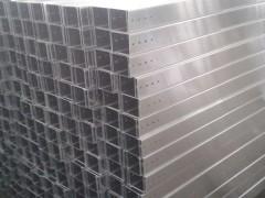 玻璃钢桥架分类