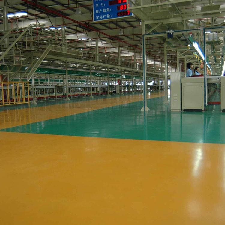 混凝土染色地坪混凝土密封固化剂耐磨地坪球场地坪染色剂地坪
