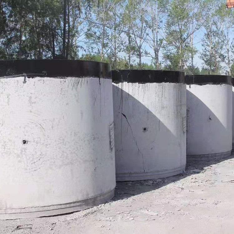 钢承口管混凝土排水管市政道路排水管道吉林水泥管水泥管