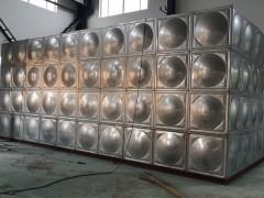 不锈钢水箱产品特点