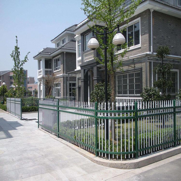 吉林护栏定制  市政用 护栏 厂家定制  按需定制PVC护栏 专业团队 欢迎咨询