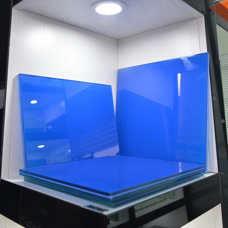 彩釉玻璃 彩釉玻璃厂家 防弹玻璃 防火玻璃
