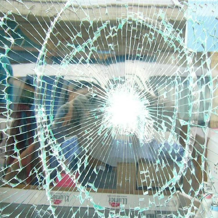 防弹玻璃 防弹玻璃厂家 防弹玻璃价格 玻璃定制
