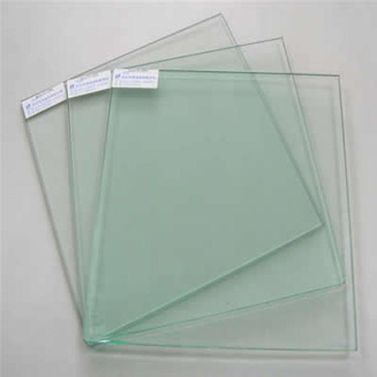 防火玻璃 单片非隔热防火玻璃 防火玻璃厂家