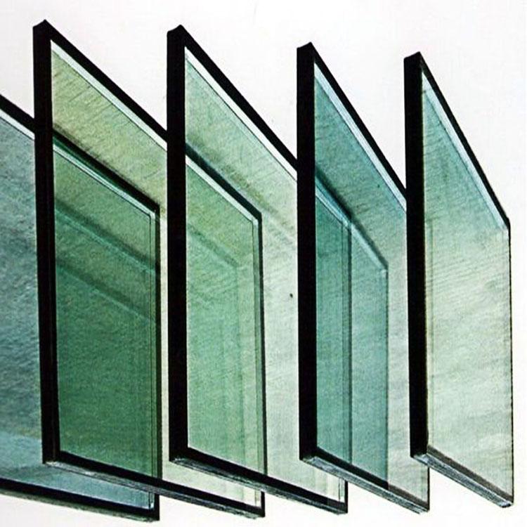 防火玻璃 复合中空型防火玻璃 防火玻璃厂家