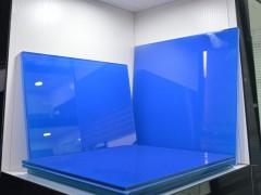 玻璃生产工艺