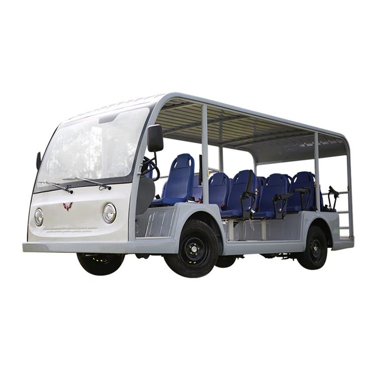 旅游电动观光车报价 旅游电动观光车公司 英驰