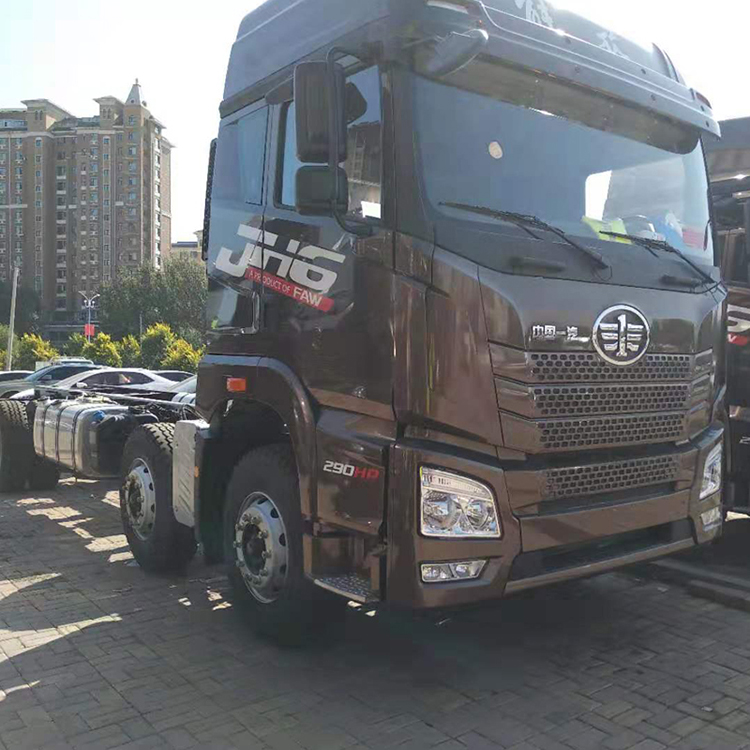JH6290马力载货解放卡车经销商一汽解放厂家
