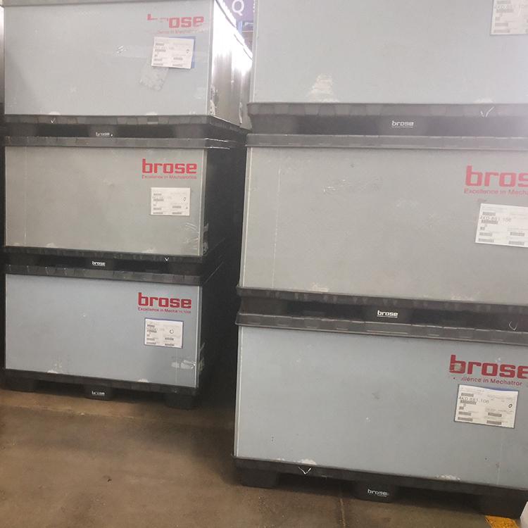 周转用围板箱 折叠箱 周转用围板箱厂家 折叠箱价格