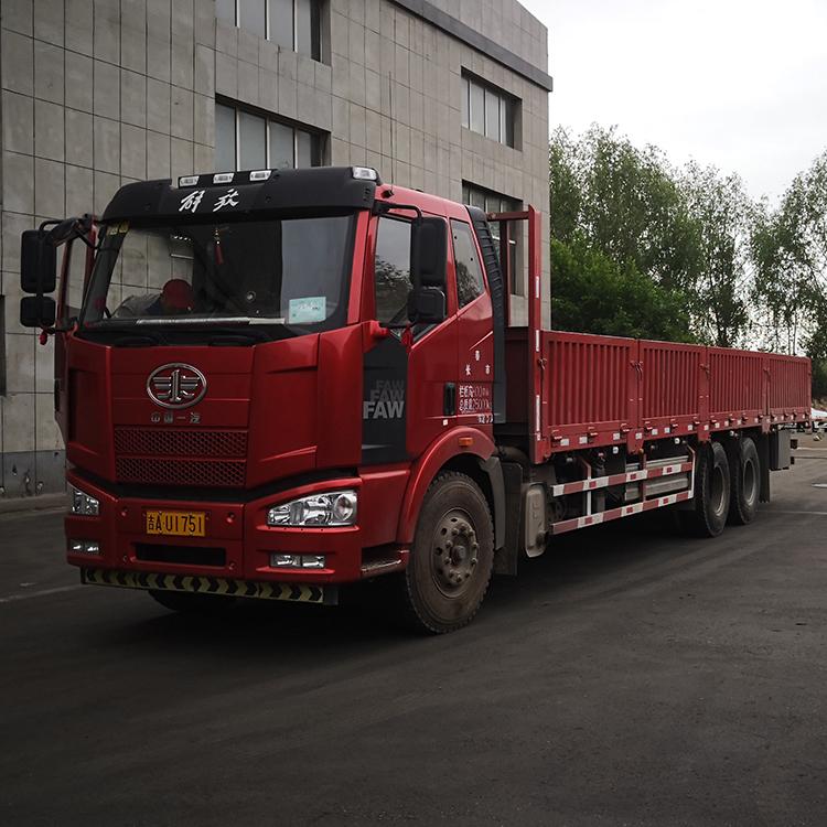 途及城际物流货物运输价格 叉车装卸服务价格