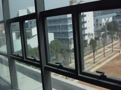 玻璃安装技术的注意事项与要求