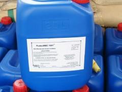 锅炉水处理药剂的效果